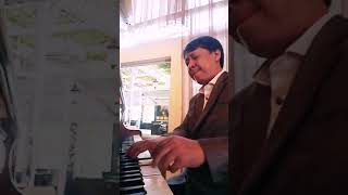 Still Piano by Davi Bachroedin Lionell Richie Megahits