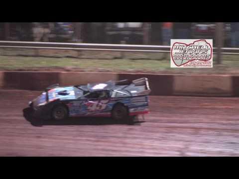 Rome Speedway 9/6/15 Steelhead Latemodel Feature!
