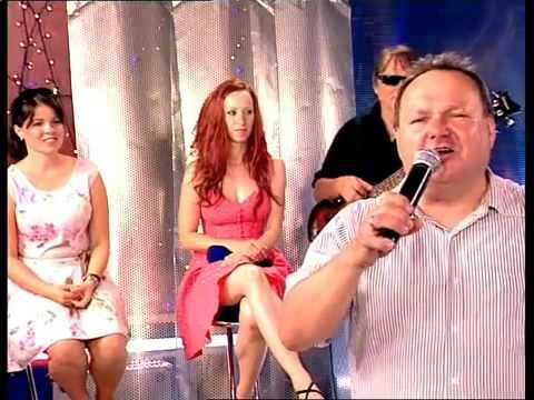 Chmelik Mariann és Chmelik Imre  - Budapest Televízió 2015 0809