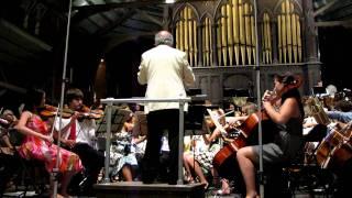 Tchaikovsky VI Pathetique II. Allegro con grazia NYSSSA SOS