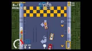 RoadKill (Amiga CD32) - Classic Video
