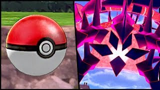 What Happens If You CATCH and USE Eternamax Eternatus in Pokemon Sword and Shield