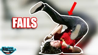 😂 BEST FAILS FALL DOWN OF THE WEEK 😂 Fails April 2020 | Funny Videos