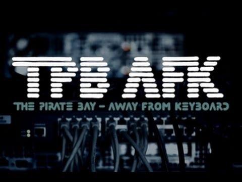 TPB-AFK, The Pirate Bay Doc w: Simon Klose