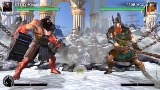 Gods of rome vulcan online battle #1(, 2017-01-14T19:33:50.000Z)