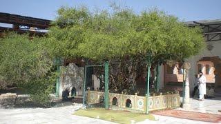 Ziarat e Dargah Hazrat Qazi Hamiduddin Nagori(R.A.), India
