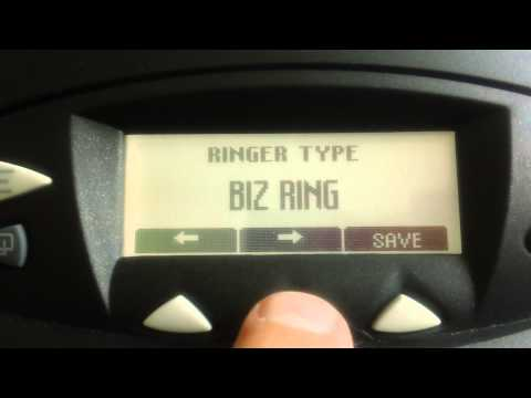 Polycom SoundStation 2 Speakerphone Ringtones