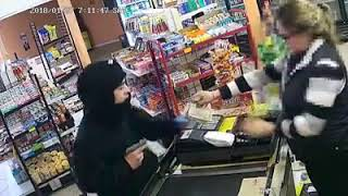 San Pablo police search for armed robbery suspects