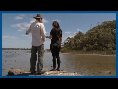 Fishing The Old Way: Indigenous Fish Traps Of Western Australia   Guardian Aus