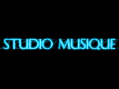 Nova Logomarca do Studio Musique