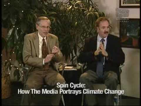 Spin Cycle: How the Media Portrays Climate Change