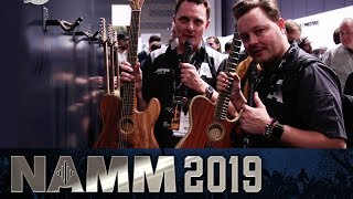What's New from Fender? Big New Products Released at NAMM 2019