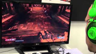 Doom 3 BFG: Wir spielen die Neuauflage der Doom-Trilogie