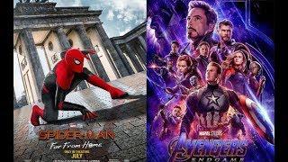 Kids Summer Dhamaka Movies 2019 | Avengers Endgame | Spider Man Far From Home | i5 Network