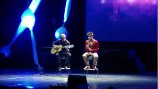 "Justin Bieber - Be Alright, Orlando ""Amway center"" BELIEVE TOUR FULL HD"