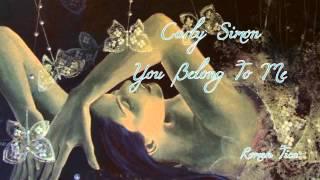 Carly Simon You Belong To Me