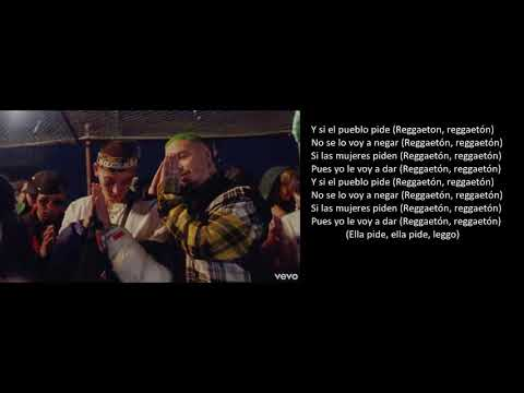 j-balvin-reggaeton-video-oficial-letra
