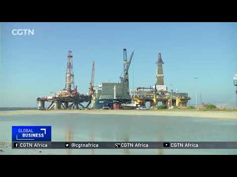 Africa seeking out opportunities in oil and gas sectors