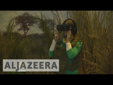 Tribeca Film Festival highlights new technologies