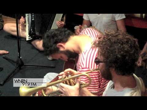 Edward Sharpe and the Magnetic Zeros  40 Day Dream