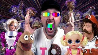 Curse of the Commercials - Nostalgia Critic