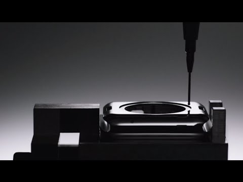 How The Apple Watch Is Made