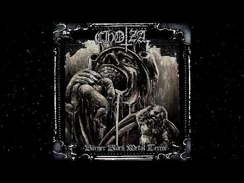 Chotzä - Bärner Bläck Metal Terror...