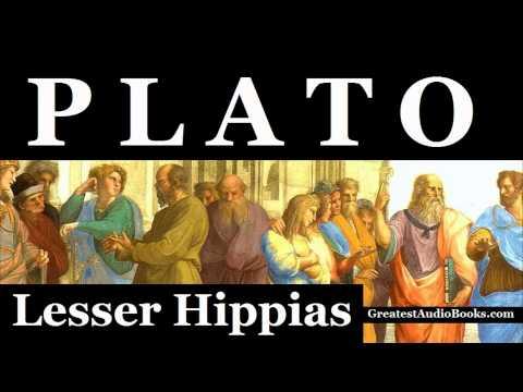 PLATO: Lesser Hippias - FULL AudioBook | Greatest Audio Books | Ancient Western Philosophy