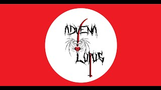 Advena Lupus - Party with Dracula (official lyric video)