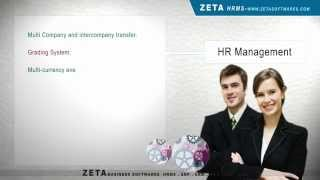 Watch out best hrms software, payroll software video to know more about zeta hrms, payroll, integrate the endless capabilities of information techn...