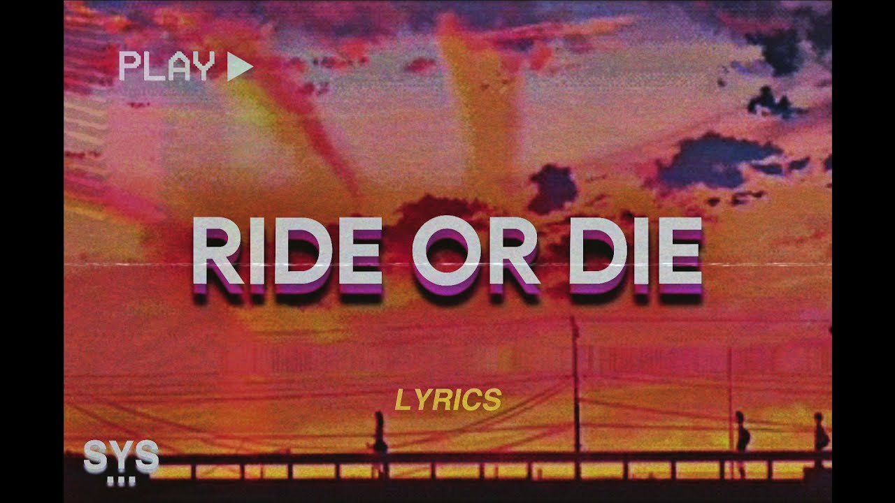 Yung Gwopp - Ride Or Die (Lyrics) 😵😨