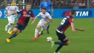 Genoa-Inter 3-2 (Commento di Recalcati, finale da incubo!) Sintesi & Highlights