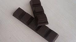 Itse tehty suklaa
