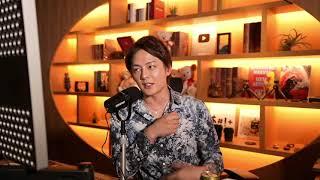 【生配信】土曜日の夜の青汁王子のぶっちゃけトーク!