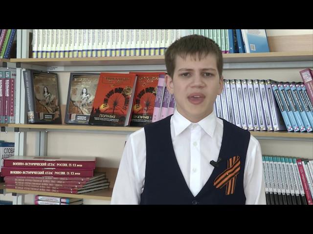 Изображение предпросмотра прочтения – ВладимирКондратьев читает произведение «А мы с тобой, брат, из пехоты» Б.Ш.Окуджавы