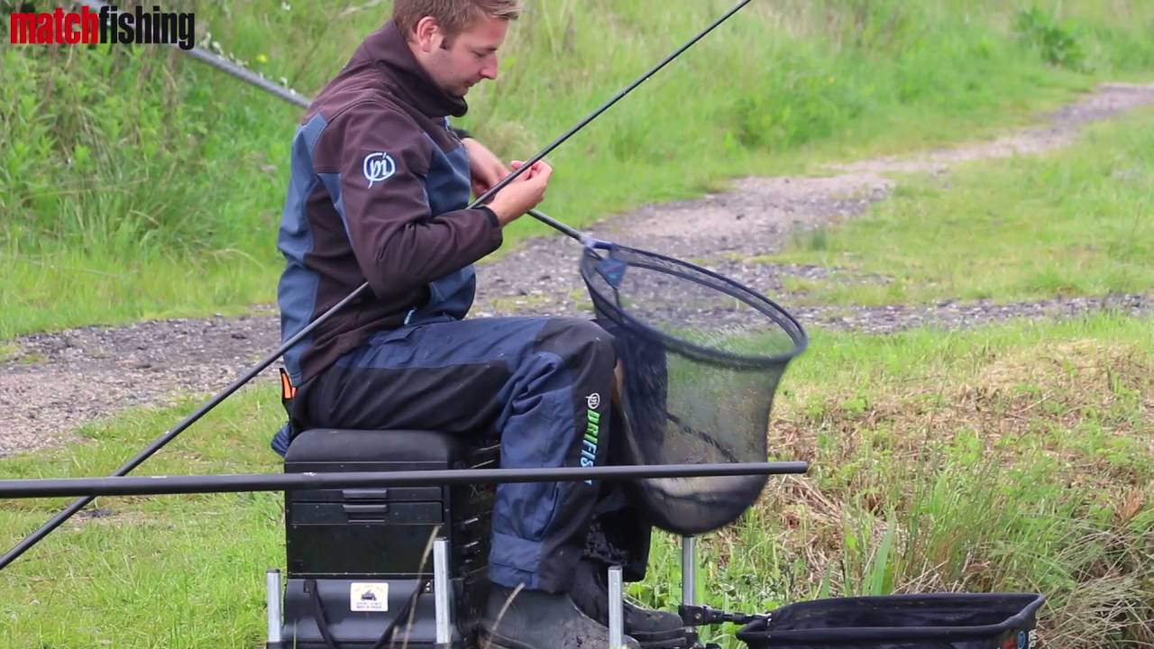 Middy Xtreme M3 11.5m Power Pole Package For Fishing