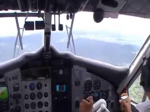 Avontuur in Suriname met Blue Wing naar Tepu en Paloemeu 2012 Film
