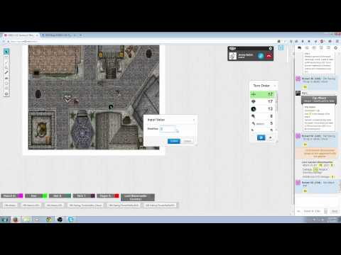D&D Expeditions: DDEX 1-10 Tyranny in Phlan - 3 / 3