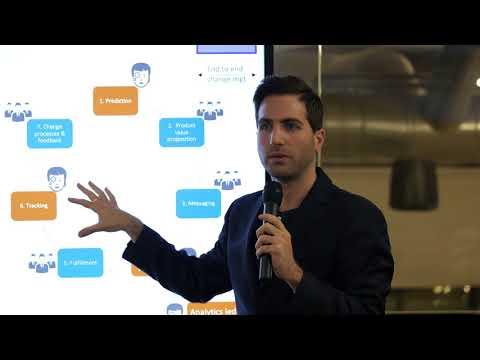 AI in Enterprise - Talks by Galvanize, IBM, H2O.ai