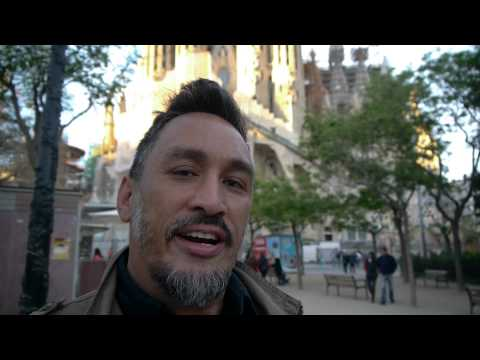Teach English in Barcelona
