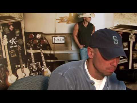 Kenny Chesney talks about 'Living In Fast Forward' Thumbnail image