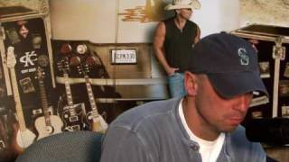 Kenny Chesney talks about