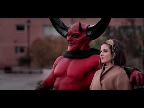Satan Commercial Match