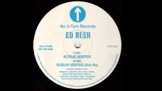 Ed Rush - Bludclot Artattack (Karnage