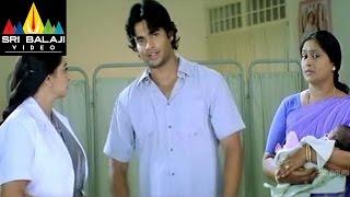 Priyasakhi Telugu Movie Part 11/13 | Madhavan, Sada | Sri Balaji Video