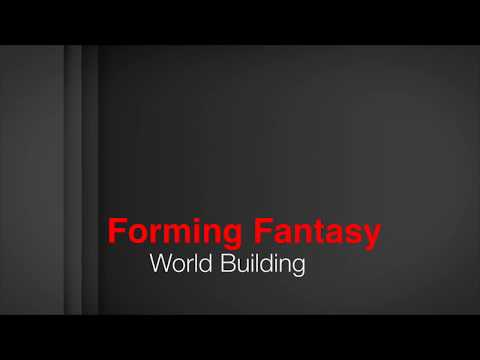 Forming Fantasy 1