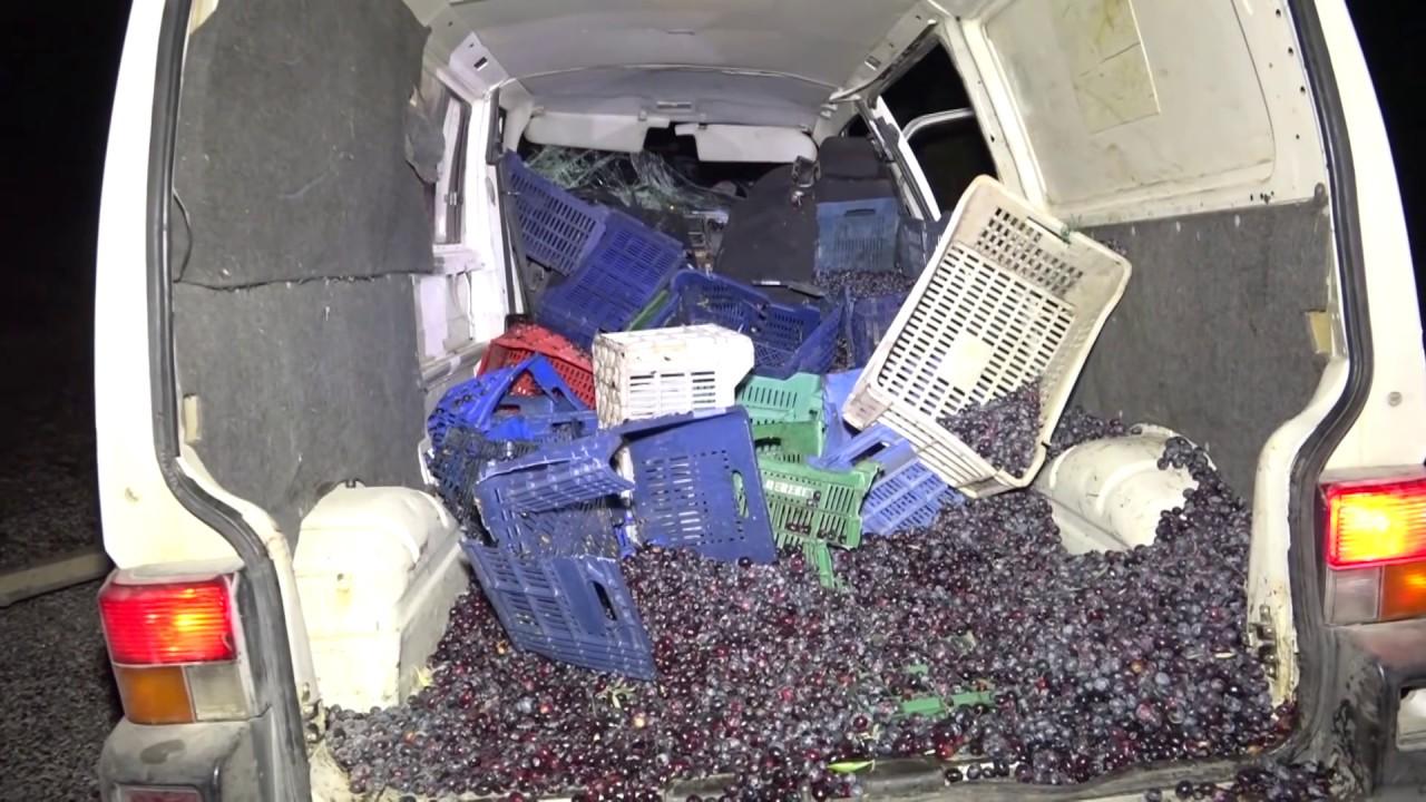 Seydikemer'de Feci Kaza 2 Ölü, 2 Yaralı