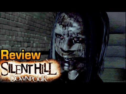 GameSpot Reviews - Silent Hill: Downpour