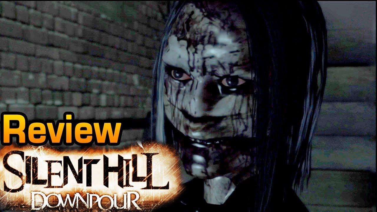 GameSpot Reviews - Silent Hill: Downpour