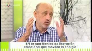 www.efeteando.com - Luis Bueno en Televisión
